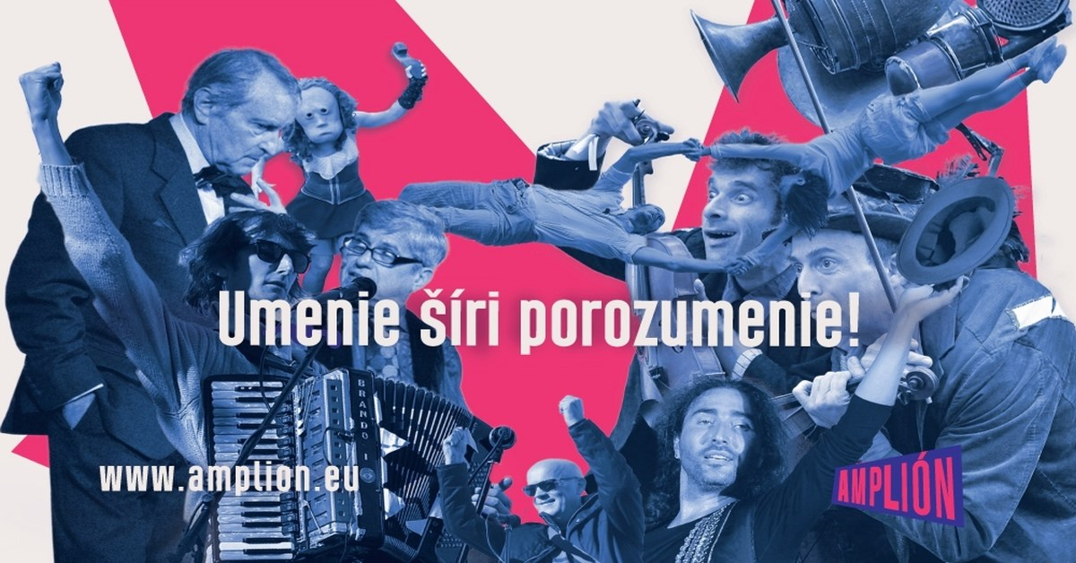 Festival AMPLIÓN – 5. ročník Banská Štiavnica