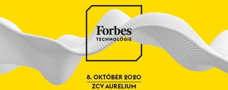 Forbes Technológie