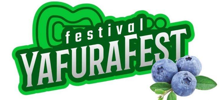 Yafura Fest 2020 Areál SIM