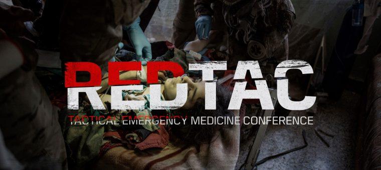 REDTAC - Tactical Emergency Medicine Conference