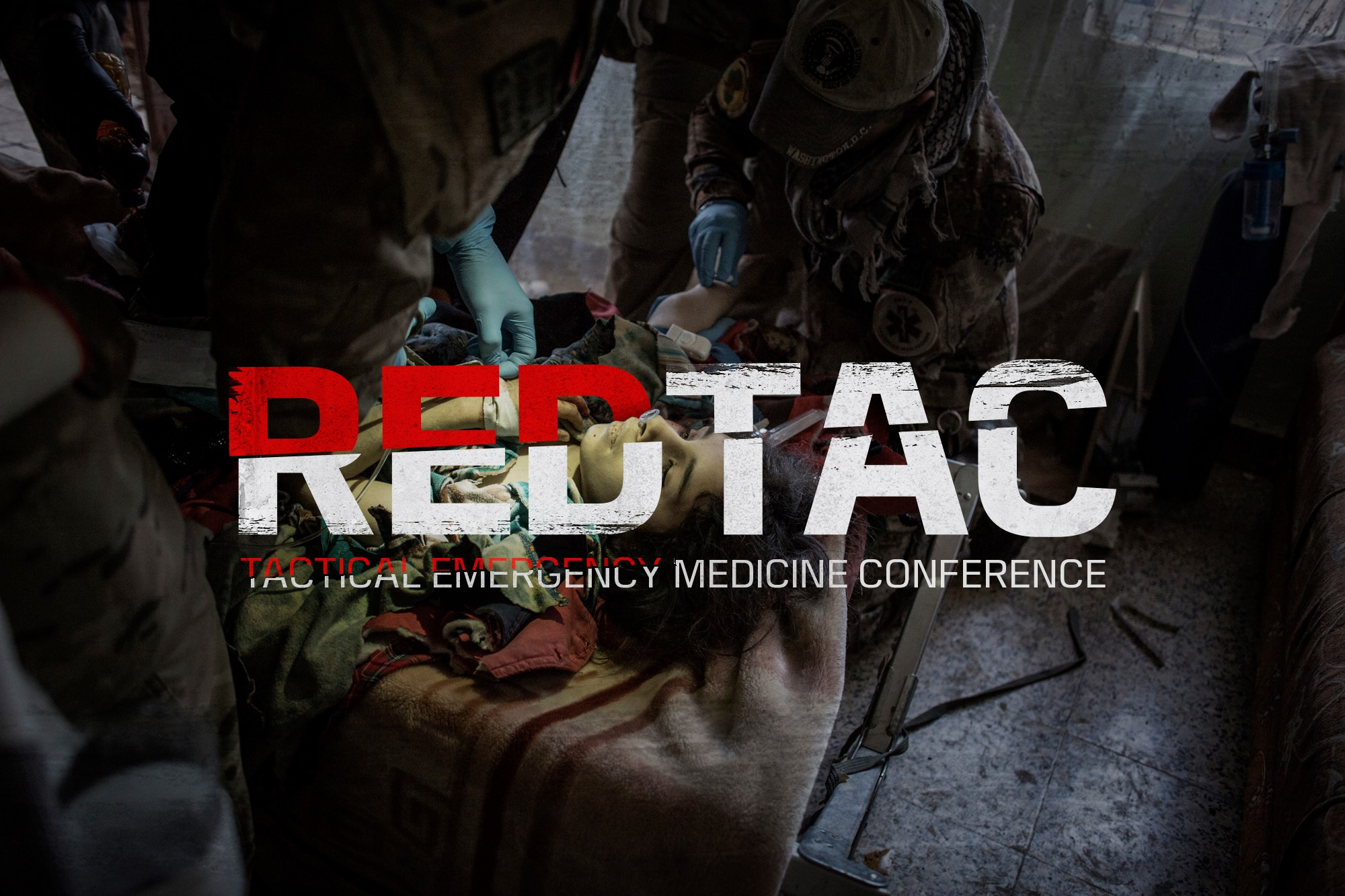 REDTAC - Tactical Emergency Medicine Conference