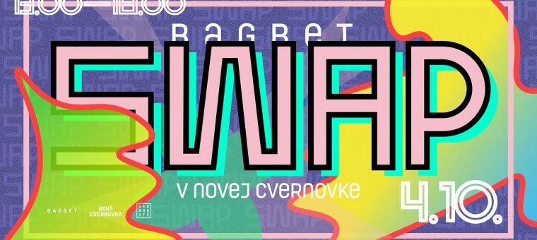 Bagbet SWAP v Novej Cvernovke 4.10.2020