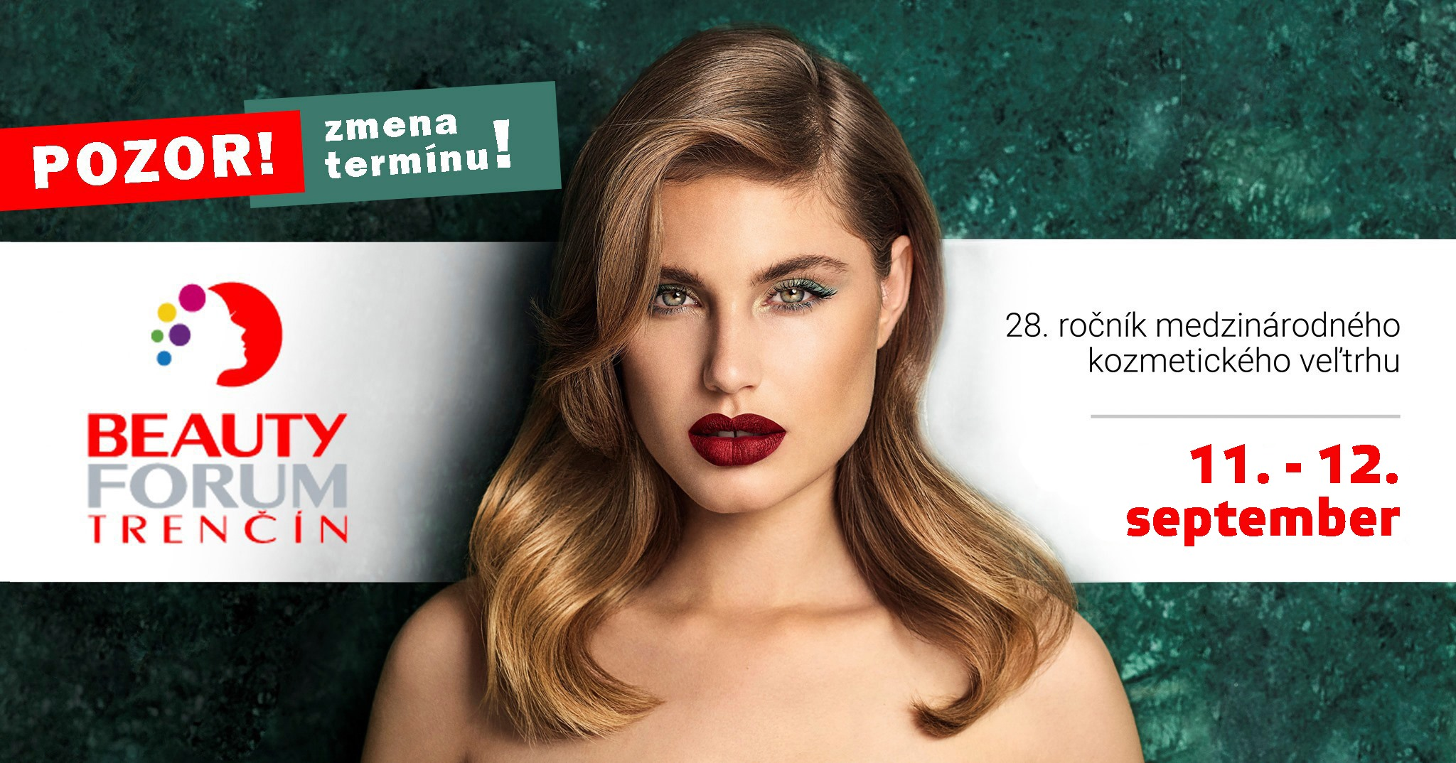 Beauty Forum Trenčín