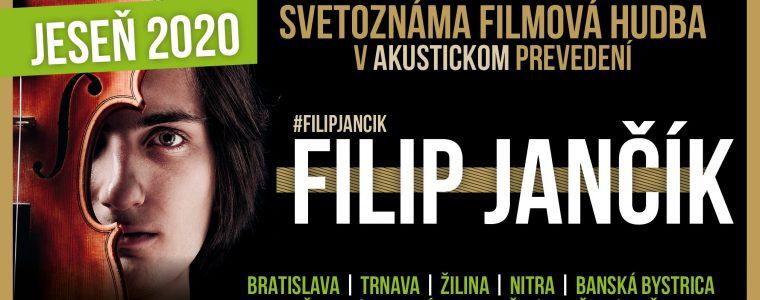 Filip Jančík - 14. september 2020 - Prešov