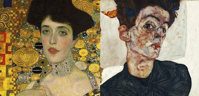 03.10. SO 18:00 Klimt & Schiele – Erós a Psyché | Art On Screen