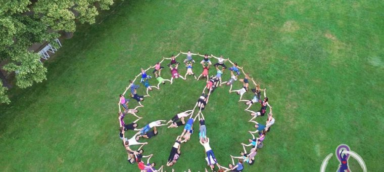 AcroYoga Workshop YOGA SHALA Trencin
