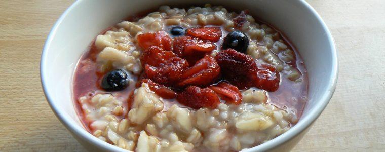 Kurz varenia raňajkových kaší s ochutnávkou Anaháta