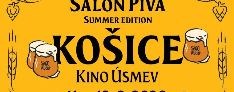 Salón Piva Košice 2020 Kino Úsmev