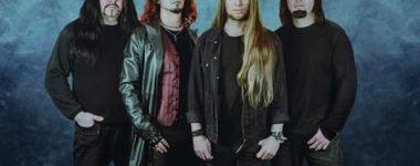 Gloom (krst albumu Awaken) + Alter Ego / Temple