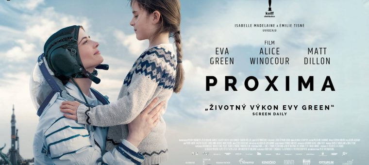 Kino Pocity: Proxima Stromoradie