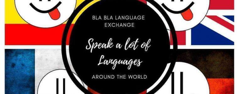 Bratislava BlaBla Language Exchange The Red Lion