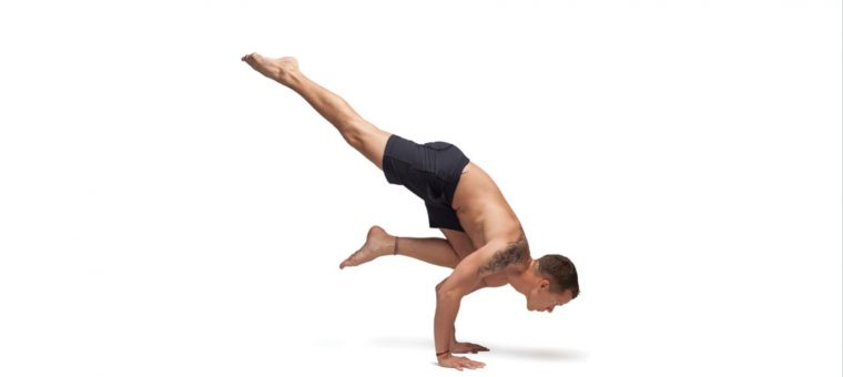 Ashtanga joga: Jarko Pávek Jogovňa BB