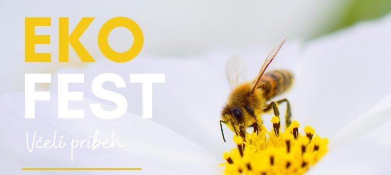 EKO FEST - Včelí príbeh 365.labb