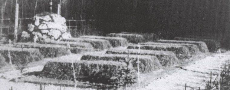 Genocída Rómov počas 2. svetovej vojny