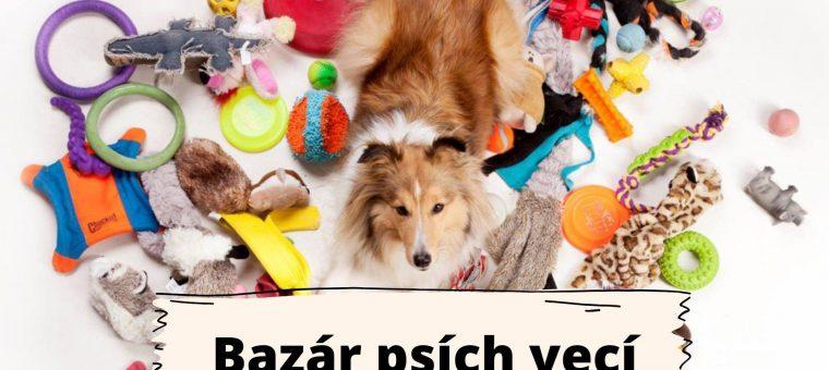 Bazár psích vecí