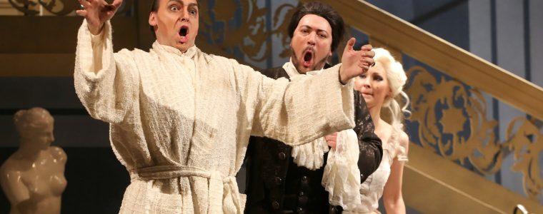 Gaetano Donizetti - Don Pasquale Štátna opera Banská Bystrica