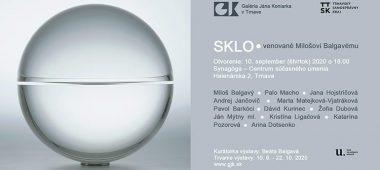 SKLO Synagóga - Centrum Súčasného Umenia