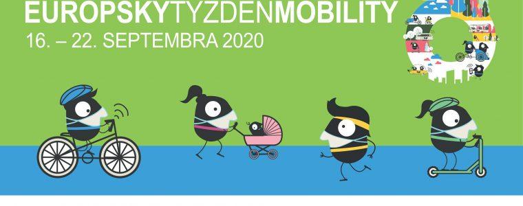 Európsky týždeň mobility v Nitre