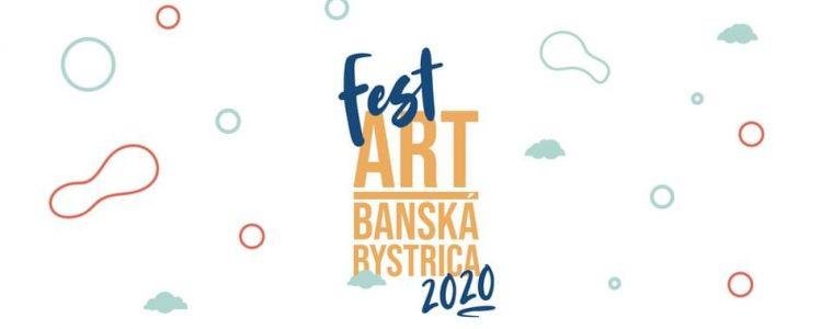 Fest Art Banská Bystrica 2020 26.9.