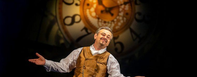 Michael Stewart, Jerry Herman - Hello, Dolly! Štátna opera Banská Bystrica