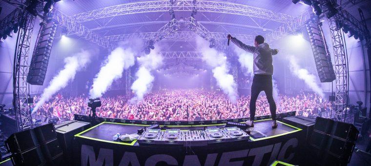 Magnetic Festival 2020 - Bratislava