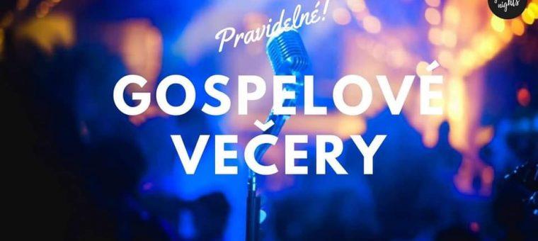 Pravidelné gospelové večery Hotel & Reštaurácia Bothe