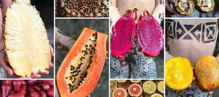 Africké trhy v Bratislave Fresh Market - farmárska tržnica 26.9.2020