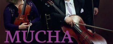 Koncerty Mucha Quartet Galéria Nedbalka