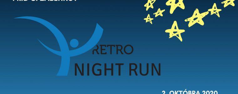 RETRO NIGHT RUN 2020