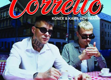 KONEX - VOILÀ TOUR - Banská Bystrica + special guest: Kamil Hoffmann 2