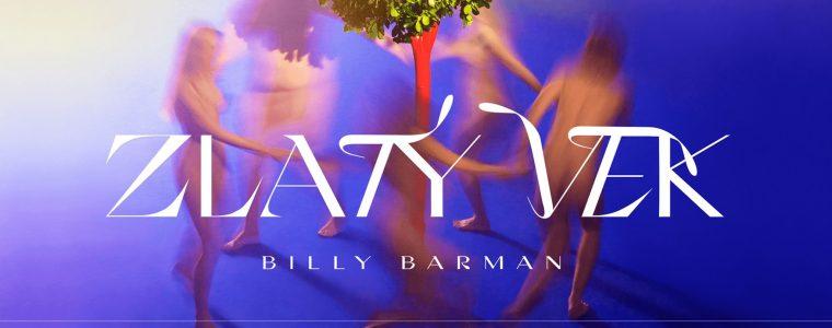 Billy Barman - ZLATÝ VEK / Zvolen - Dom Kultúry ŽSR
