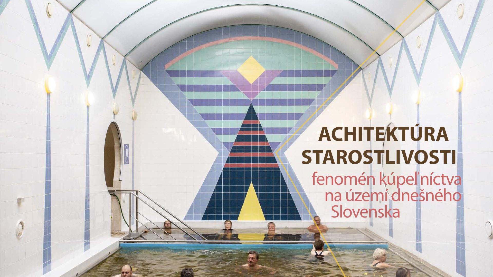 Architektúra starostlivosti Malý Berlín