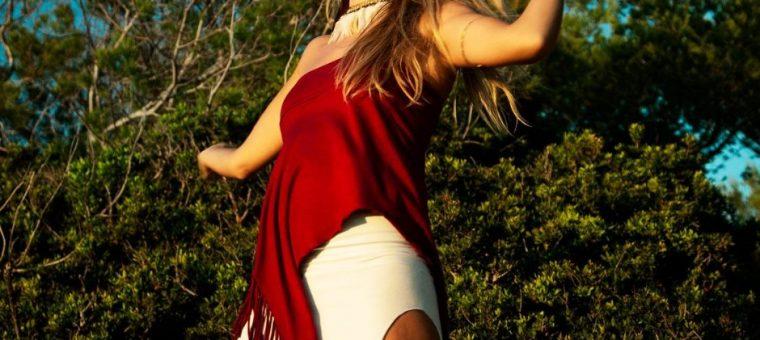Intuitívny tanec so Zuzanou Burdanovou Lighthouse Club Trnava