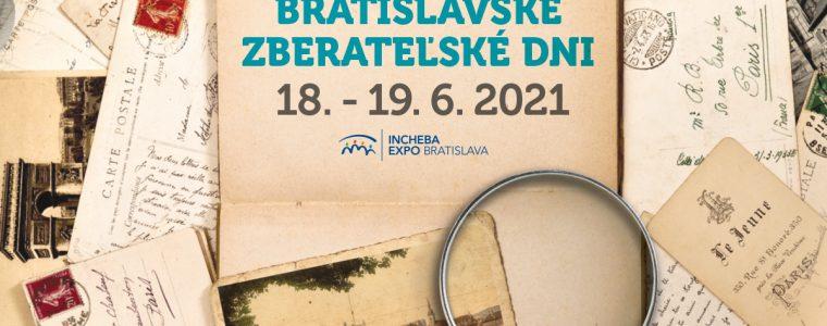 Bratislavské zberateľské dni v Inchebe