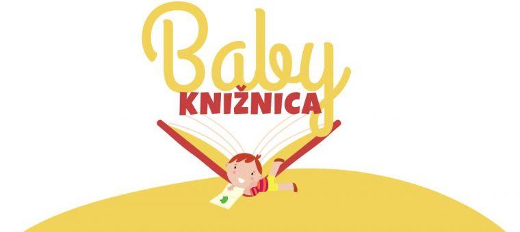BABY knižnica Knižnica pre mládež mesta Košice